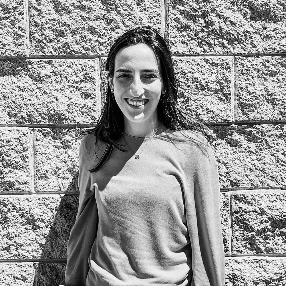 Chiara Rollini Sales Department Assistant Magic Srl