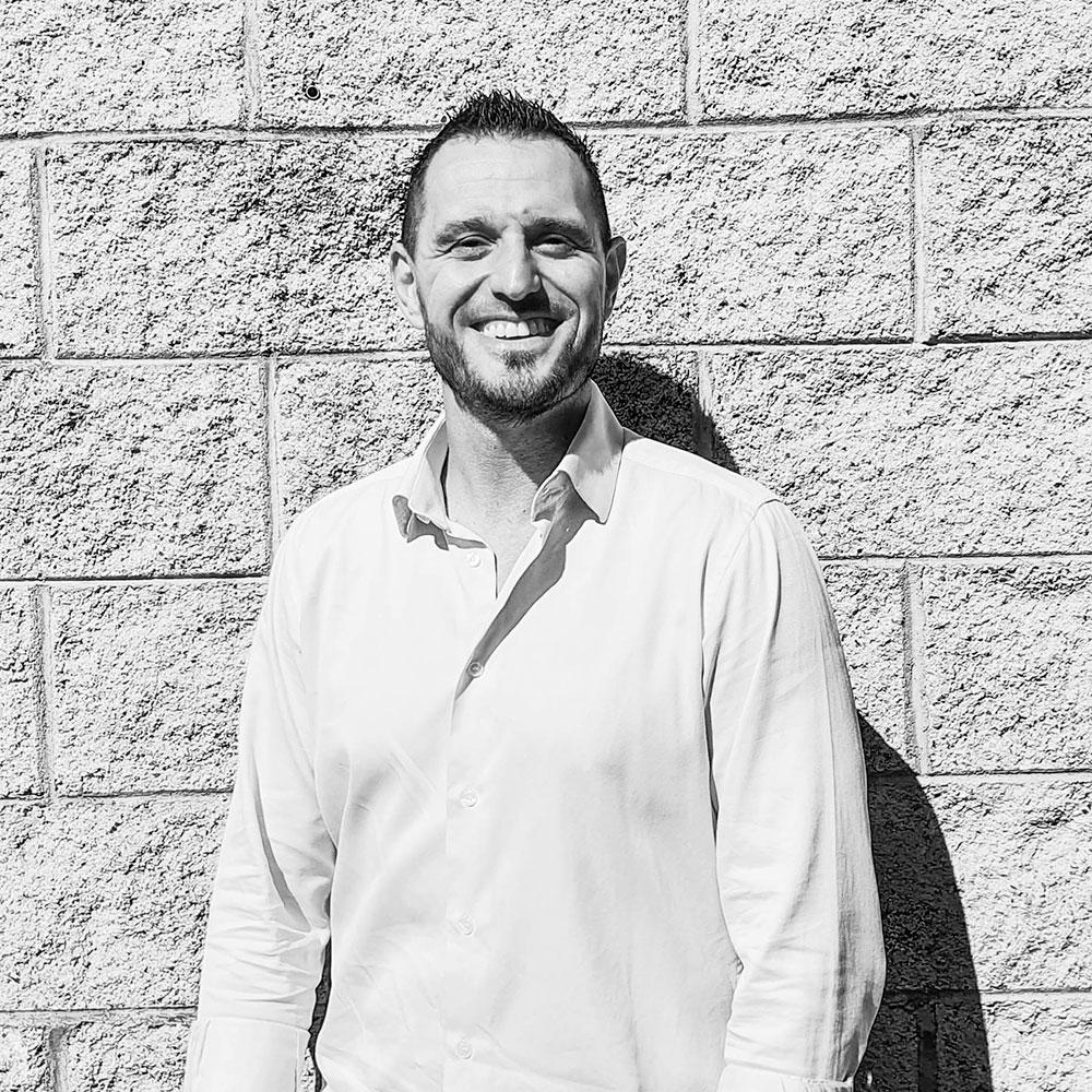 Claudio Sacco Sales Manager Magic