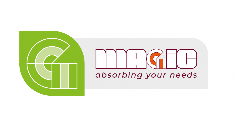 Il logo Magic 2020