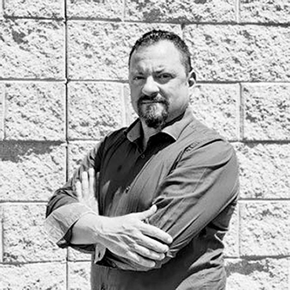 Beppe Festa, Area Sales Manager Magic